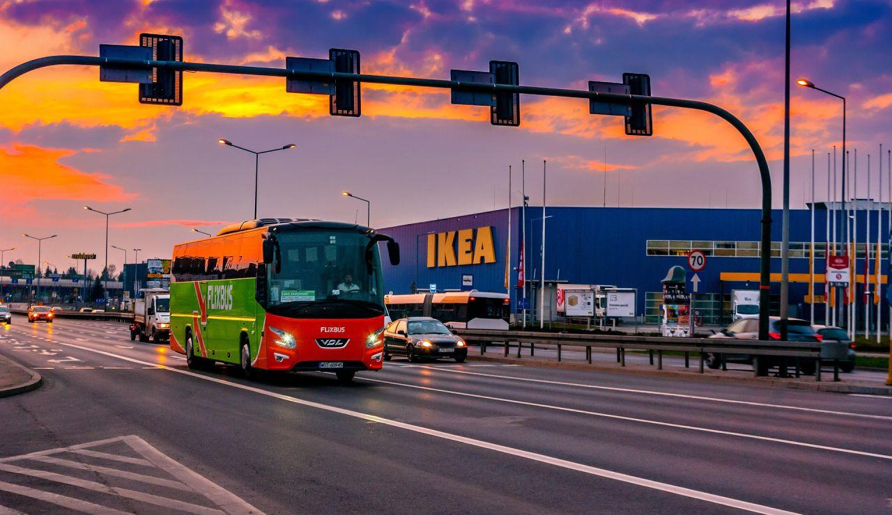 IKEA implanta el alquiler de muebles en España para promover la economía circular