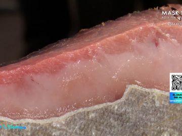 El jamón del mar