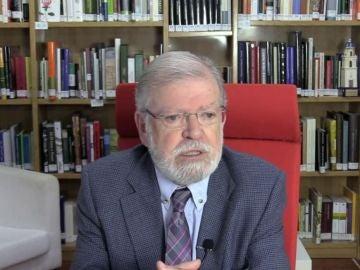 Rodríguez Ibarra reclama un referéndum para que las bases del PSOE decidan sobre los indultos