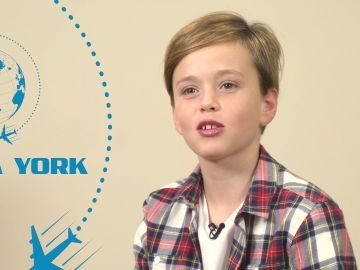 El teletransporte, el superpoder TOP entre los niños de 'La Voz Kids'
