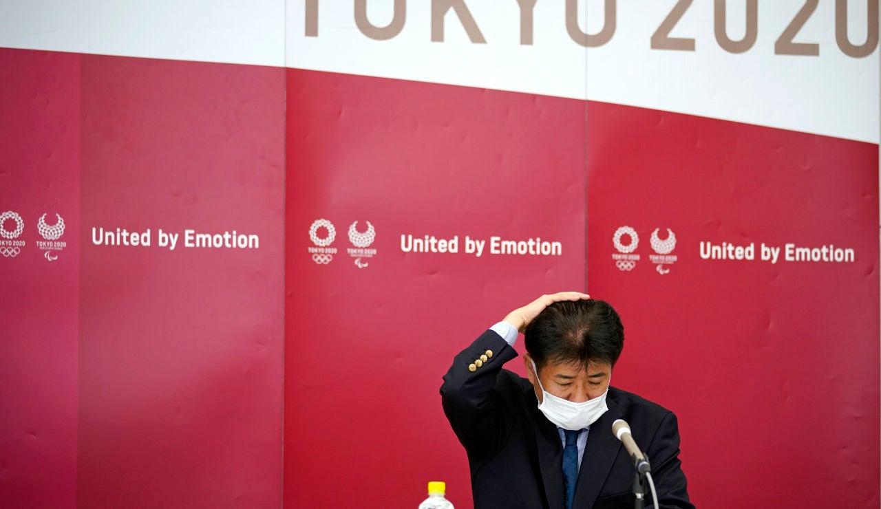 Los deportistas que acudan a los Juegos Olímpicos de Tokio firmarán un documento en el que aceptan el riesgo de morir por coronavirus