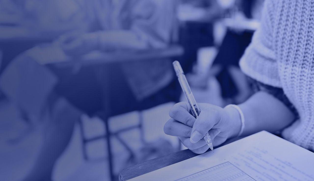 Test Selectividad 2021, ¿serías capaz de aprobar el examen de la Evau?