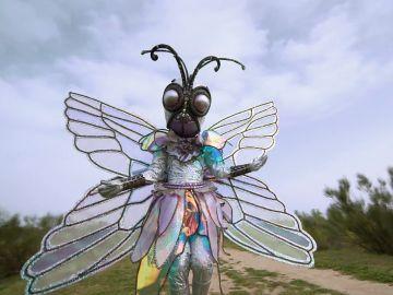 """Las primeras pistas de Mariposa: """"Soy una de las primeras fuentes de inspiración de los mortales"""""""