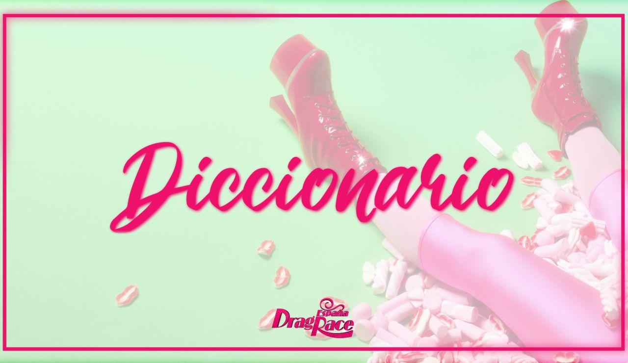 ¿Qué significan tuck, fishy o halleloo? ¡Las reinas de 'Drag Race España' se enfrentan al diccionario drag!