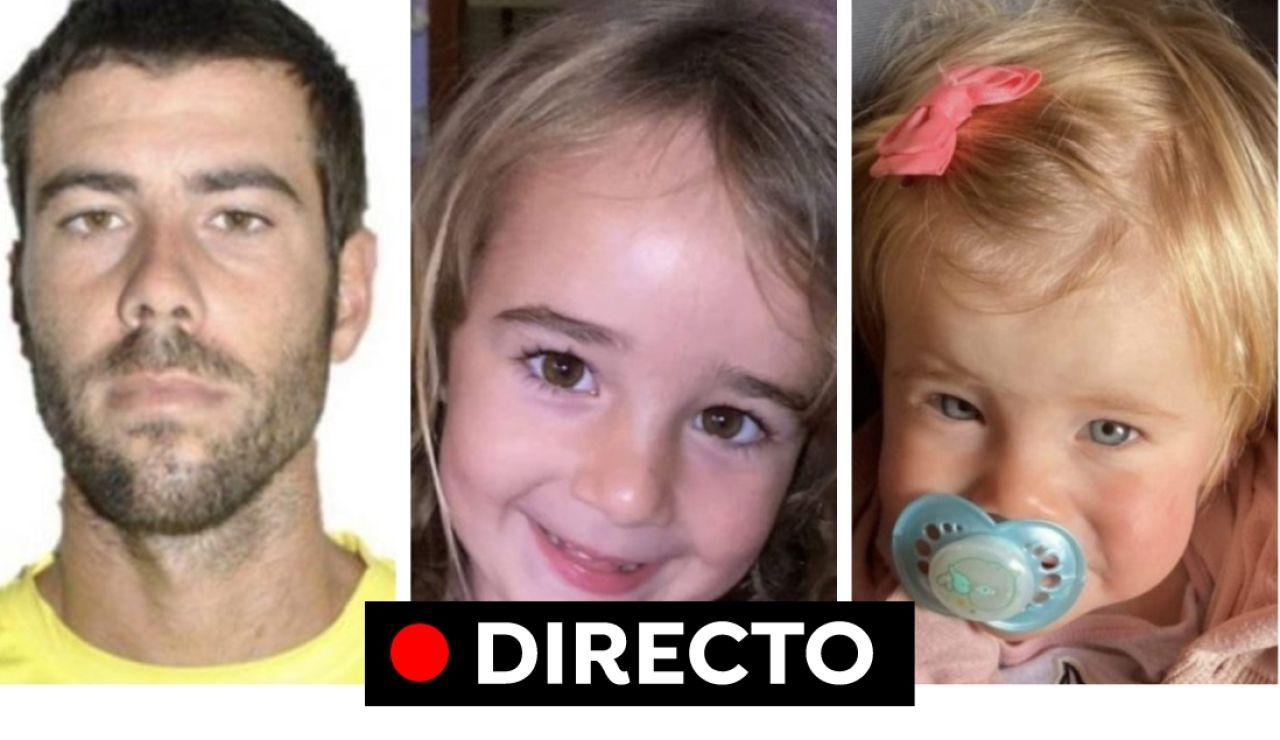 Niñas desaparecidas en Tenerife: Última hora de Tomás Gimeno, Beatriz y reacciones, en directo