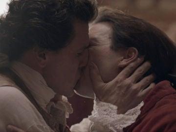 Alfredo e Ignacio, obligados a separarse tras desvelarse su secreto