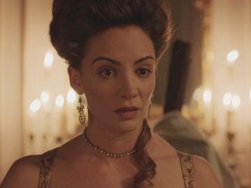 """""""Pronto Gabriel será mi marido"""", la confusión de Amelia en medio de su rabieta contra Clara"""