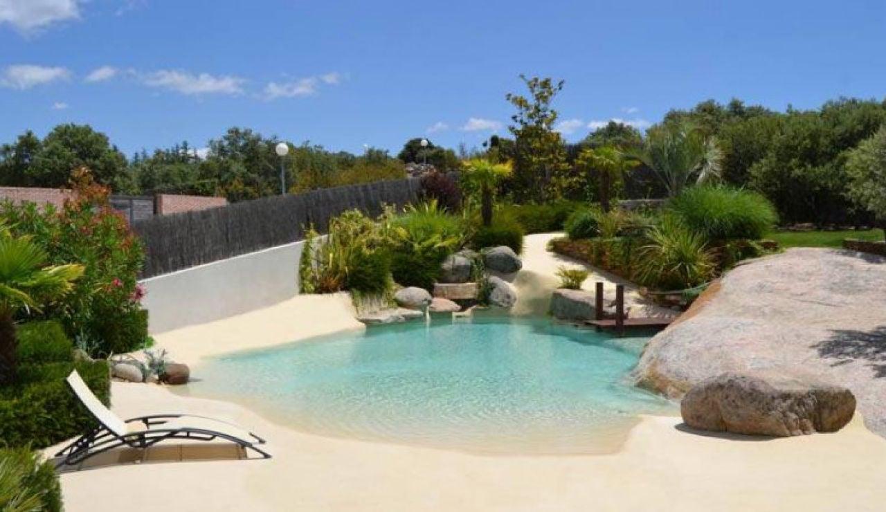Idealista anuncia playas artificiales a modo de piscinas por 12.000 euros