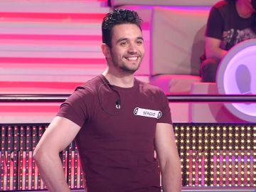 Un concursante protagoniza la presentación más 'fail' y divertida de '¡Ahora caigo!'