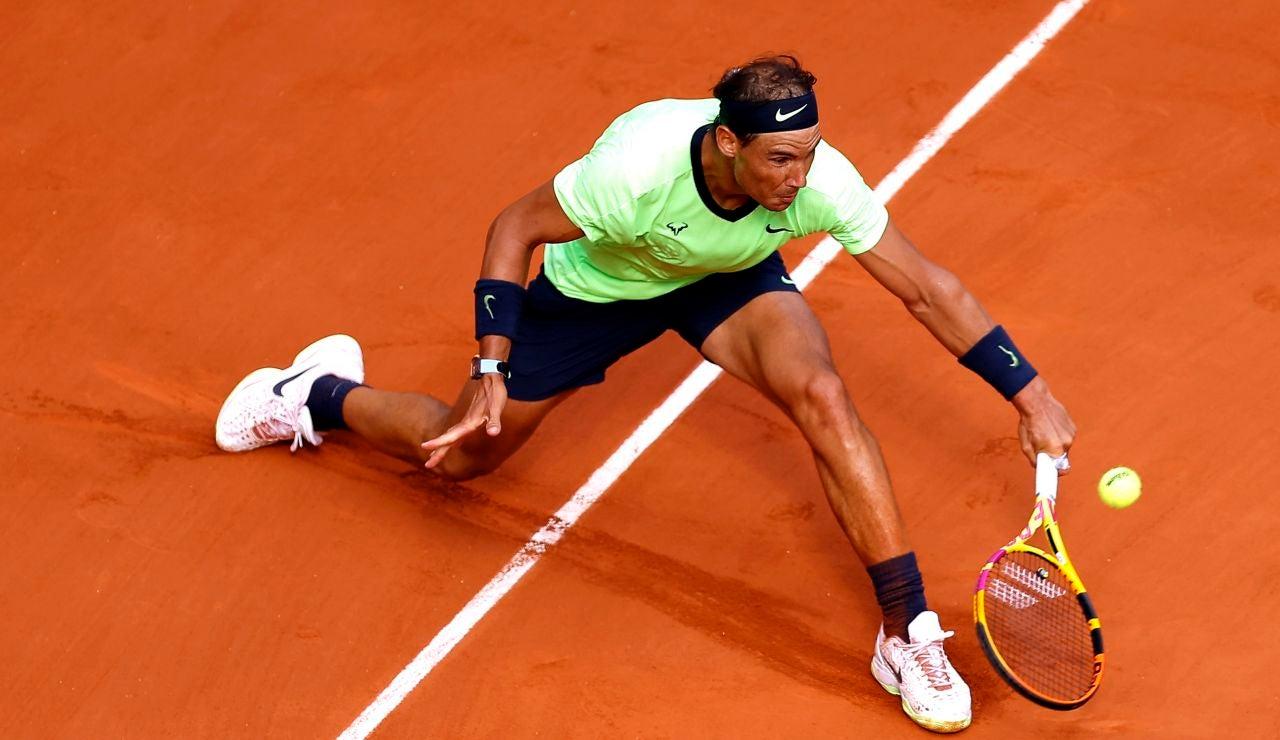 Rafa Nadal - Novak Djokovic: Horario y dónde ver las semifinal de Roland Garros en directo