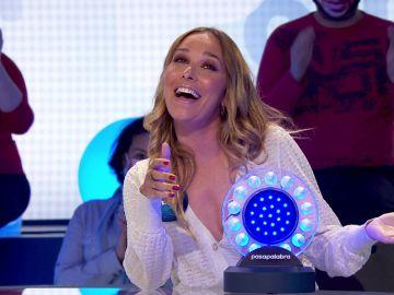 Beth, una auténtica 'Diva' en 'La Pista'