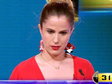 Mariela juega por 102.000 euros su Duelo Final más complicado en '¡Ahora caigo!'