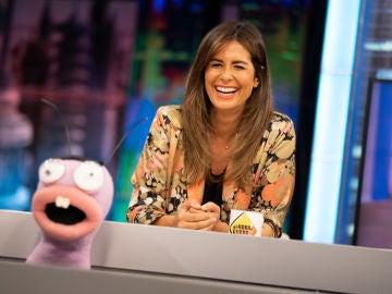 """Nuria Roca y Juan del Val recuerdan el día de su boda: """"¡Qué flaquitos!"""""""
