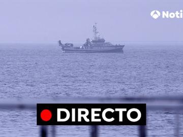 Niñas desaparecidas Tenerife: Última hora de la búsqueda de Tomás Gimeno, Anna y noticias en directo