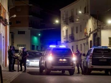 La jueza decreta prisión sin fianza para el asesino confeso de Rocío Caíz