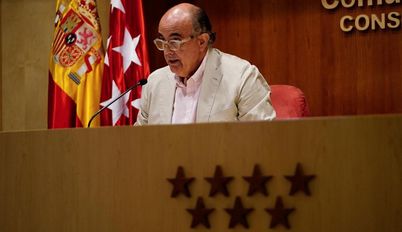 Madrid confirma 22 casos de la cepa india y prevé que se convierta en la variante dominante