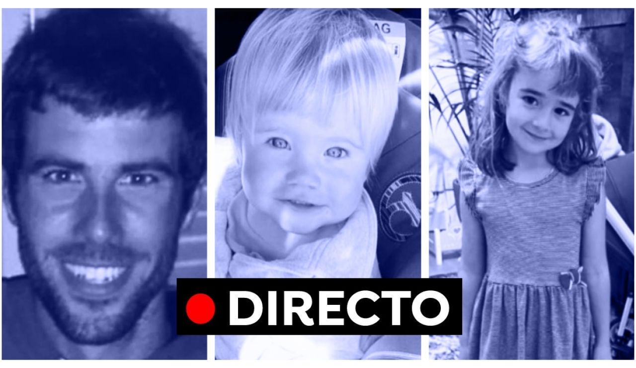 Niñas desaparecidas en Tenerife, última hora: Tomás Gimeno, Beatriz la madre de las niñas y últimas noticias