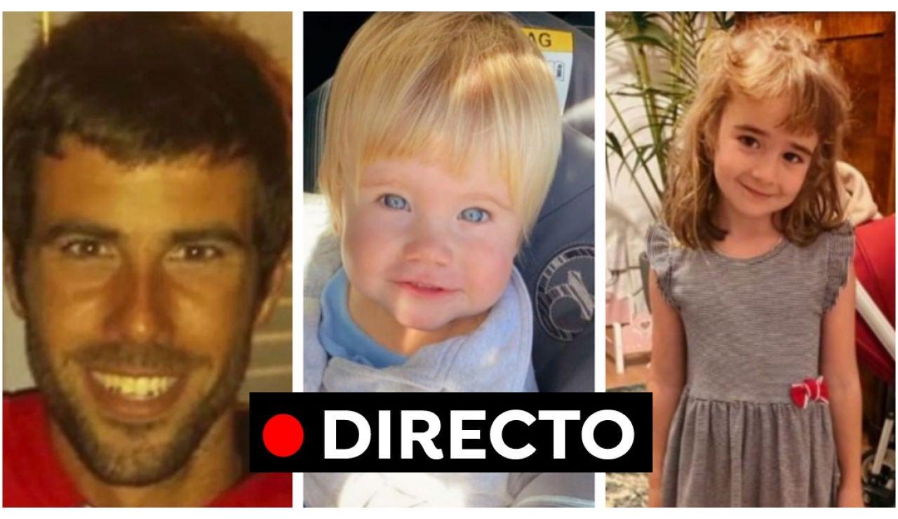 Niñas desaparecidas Tenerife última hora: Tomás Gimeno, Beatriz la madre de las niñas y reacciones, en directo