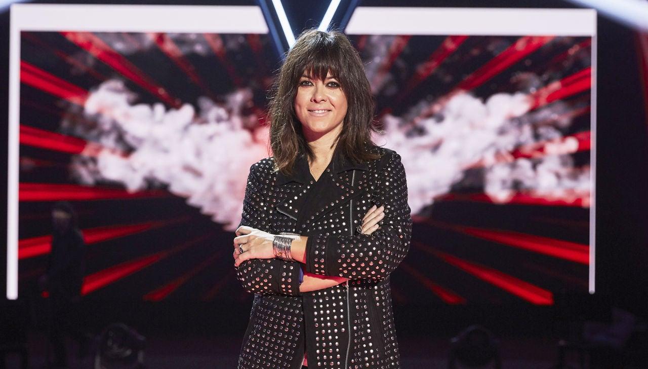 """Vanesa Martín completa su equipo en 'La Voz Kids': """"El superpoder de mi equipo es la honestidad"""""""