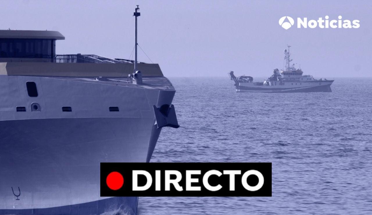 Última hora niñas Tenerife: Tomás Gimeno, Beatriz y las últimas noticias hoy, en directo