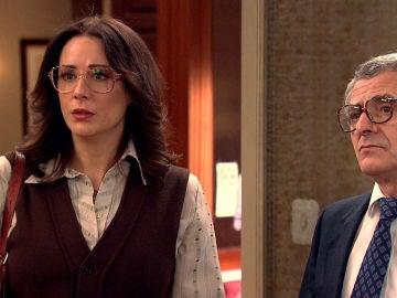Quintero y Cristina no dan crédito a la confesión de Fernando