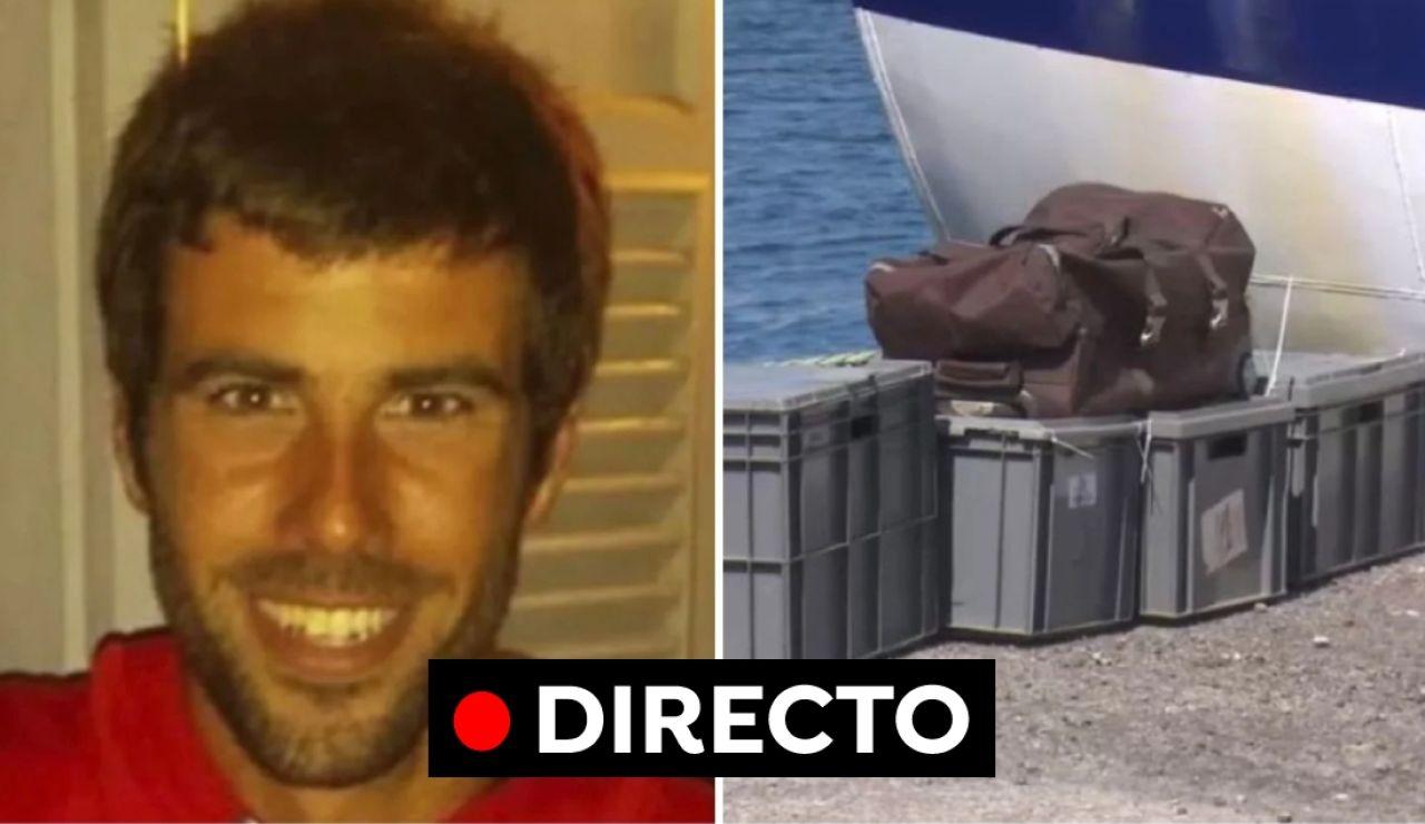 Niñas desaparecidas Tenerife: Última hora de Tomás Gimeno, Beatriz y la búsqueda, en directo