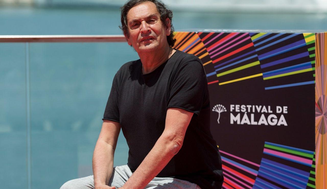 'El vientre del mar', arrasa en el Festival de Cine de Málaga y se proclama como la mejor película