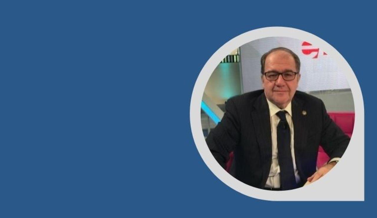 José Carlos Fuertes