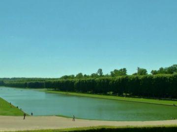 Restauración del Palacio de Versalles y sus jardines