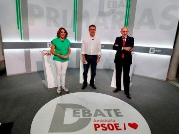 Más de 45.000 militantes están llamados a votar en las primarias del PSOE andaluz