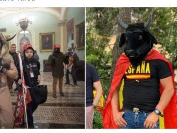 Los mejores memes de la manifestación en Colón contra los indultos a los líderes del 'procés'