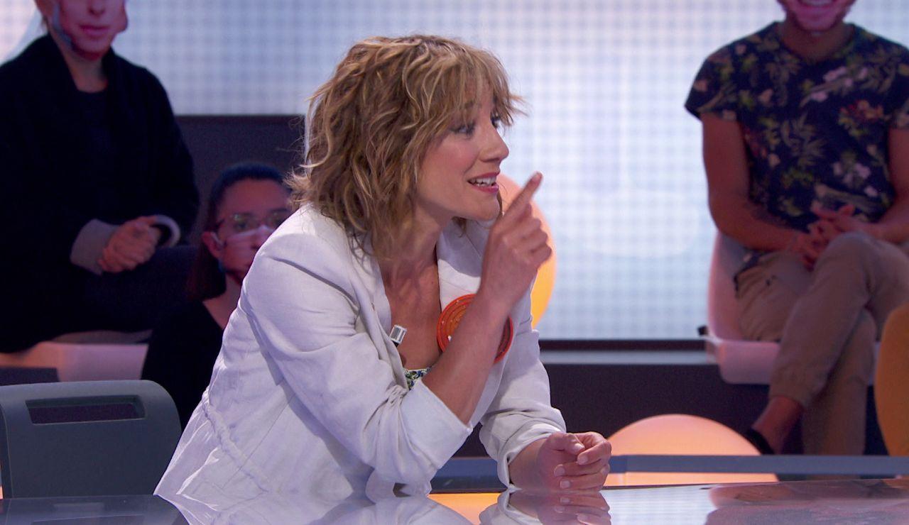 """Roberto Leal, a Marta Poveda: """"¿Eso qué significa que somos aburridos?"""""""