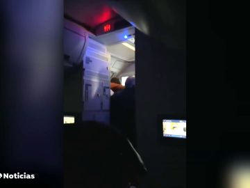 Un vuelo de Los Ángeles a Atlanta realiza un aterrizaje de emergencia por una amenaza de derribamiento