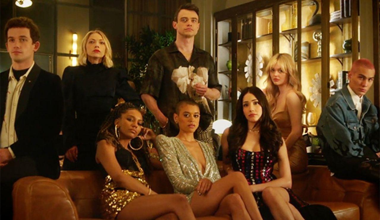 La nueva generación de 'Gossip Girl'
