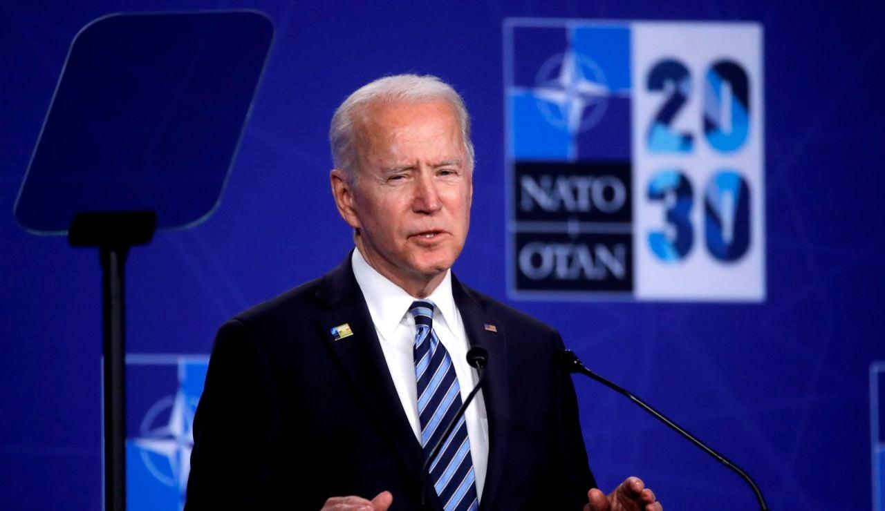 Joe Biden eleva el tono con Putin antes de verse con él en Ginebra