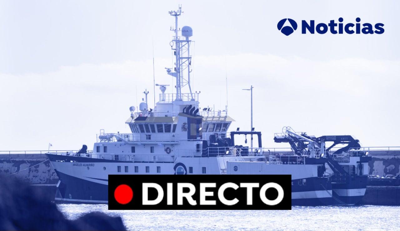Niñas desaparecidas en Tenerife: Última hora de la búsqueda de Anna y Tomás Gimeno, en directo