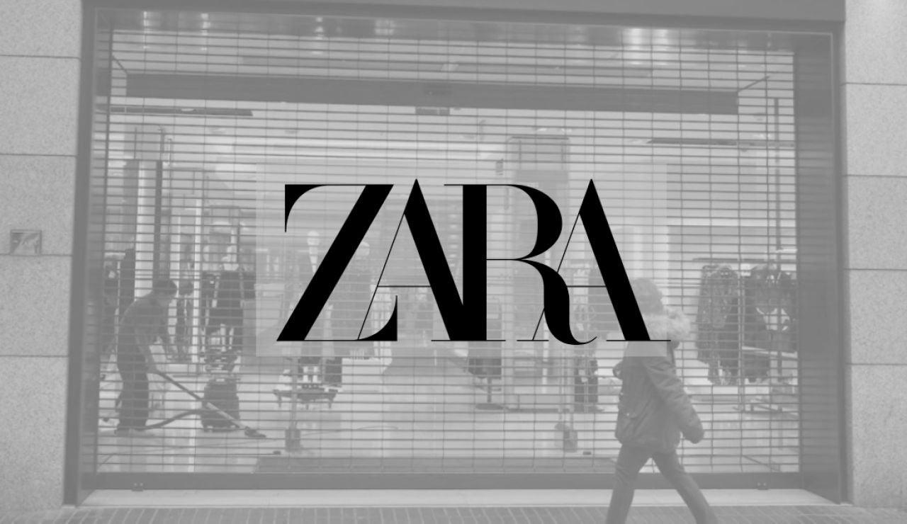 ¿Por qué se llama Zara?