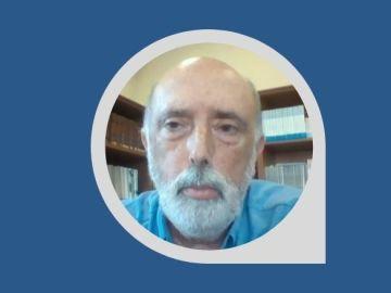 Francico Etxeberría, antropólogo forense