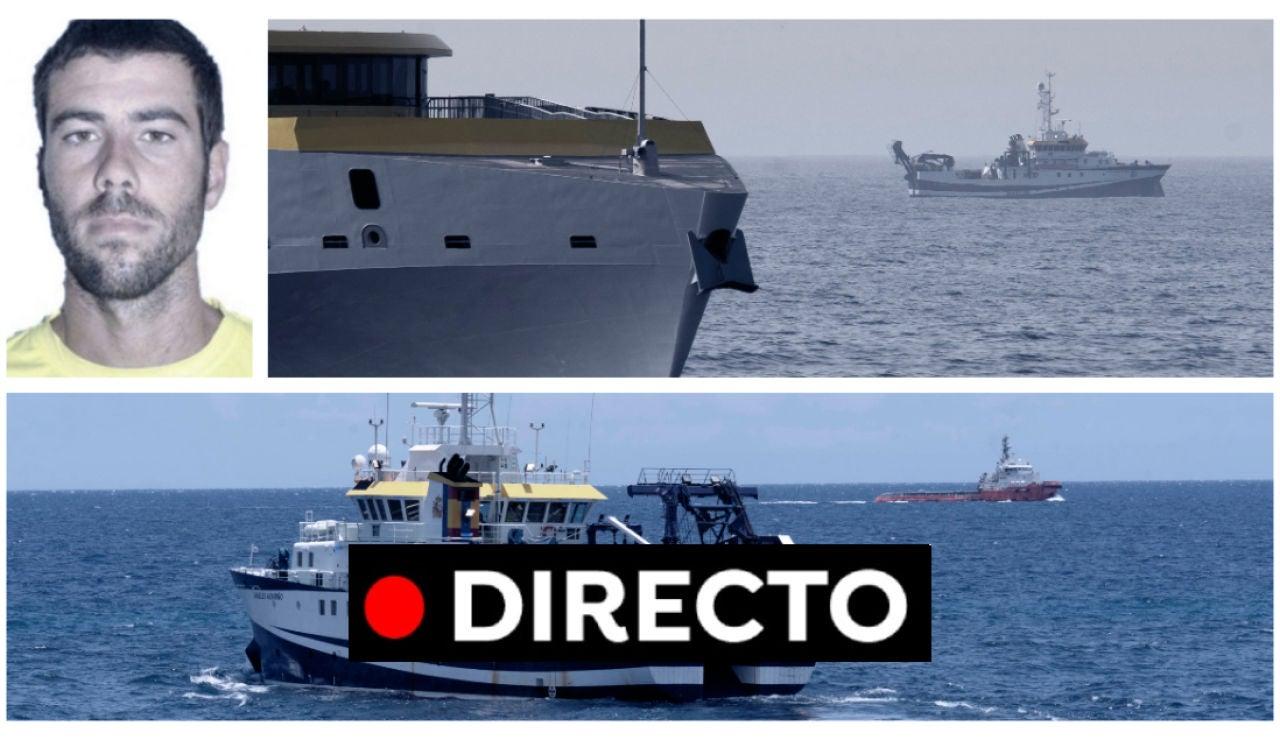 Última hora niñas Tenerife: Tomás Gimeno, la autopsia y la búsqueda de Anna, en directo