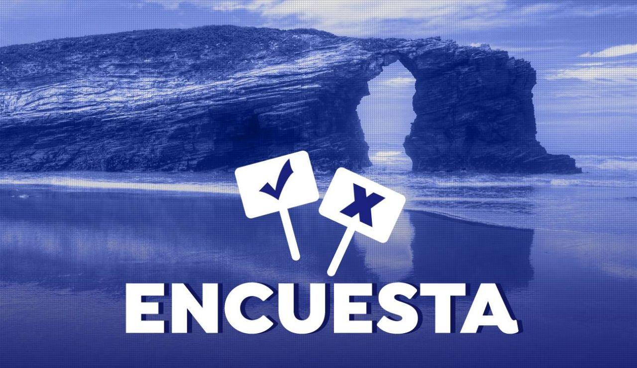Vota por la mejor playa de España del verano 2021