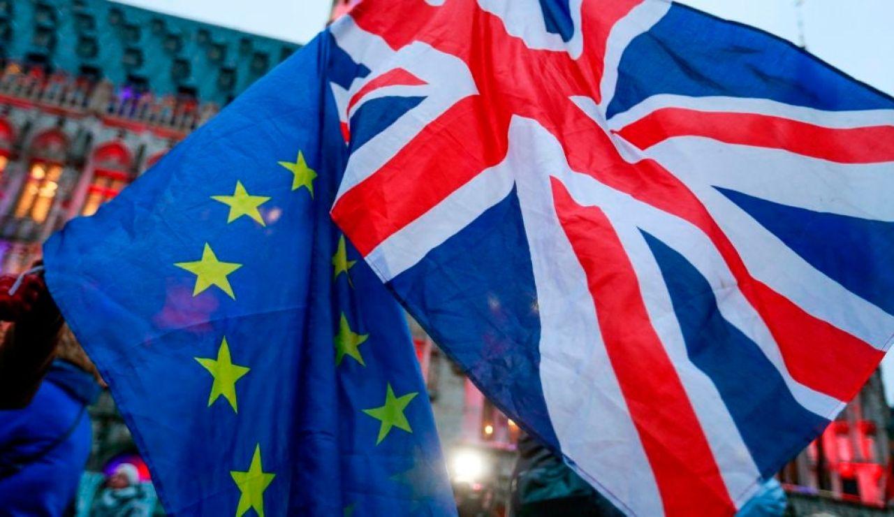 Efemérides de hoy 23 de junio de 2021: Referéndum en Reino Unido