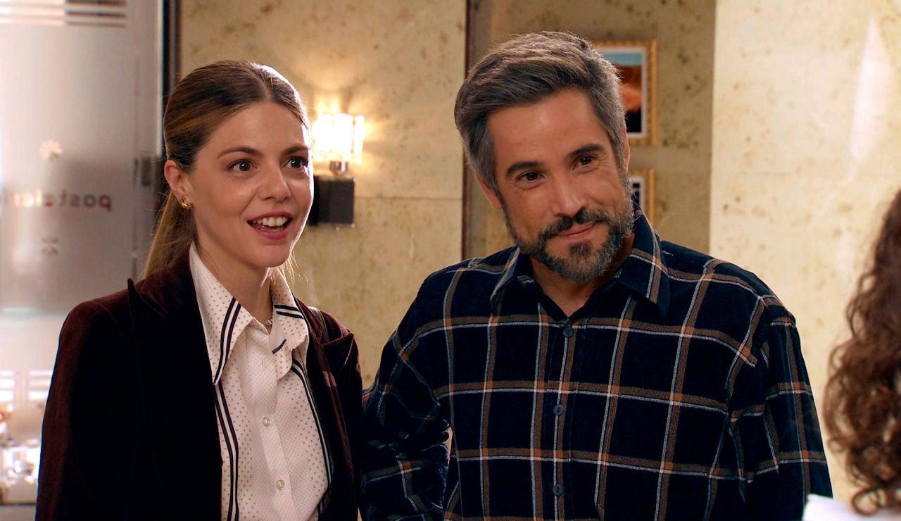 Gorka y Maica, descubiertos: ¿cuánto tiempo lograrán mantener su relación secreta?