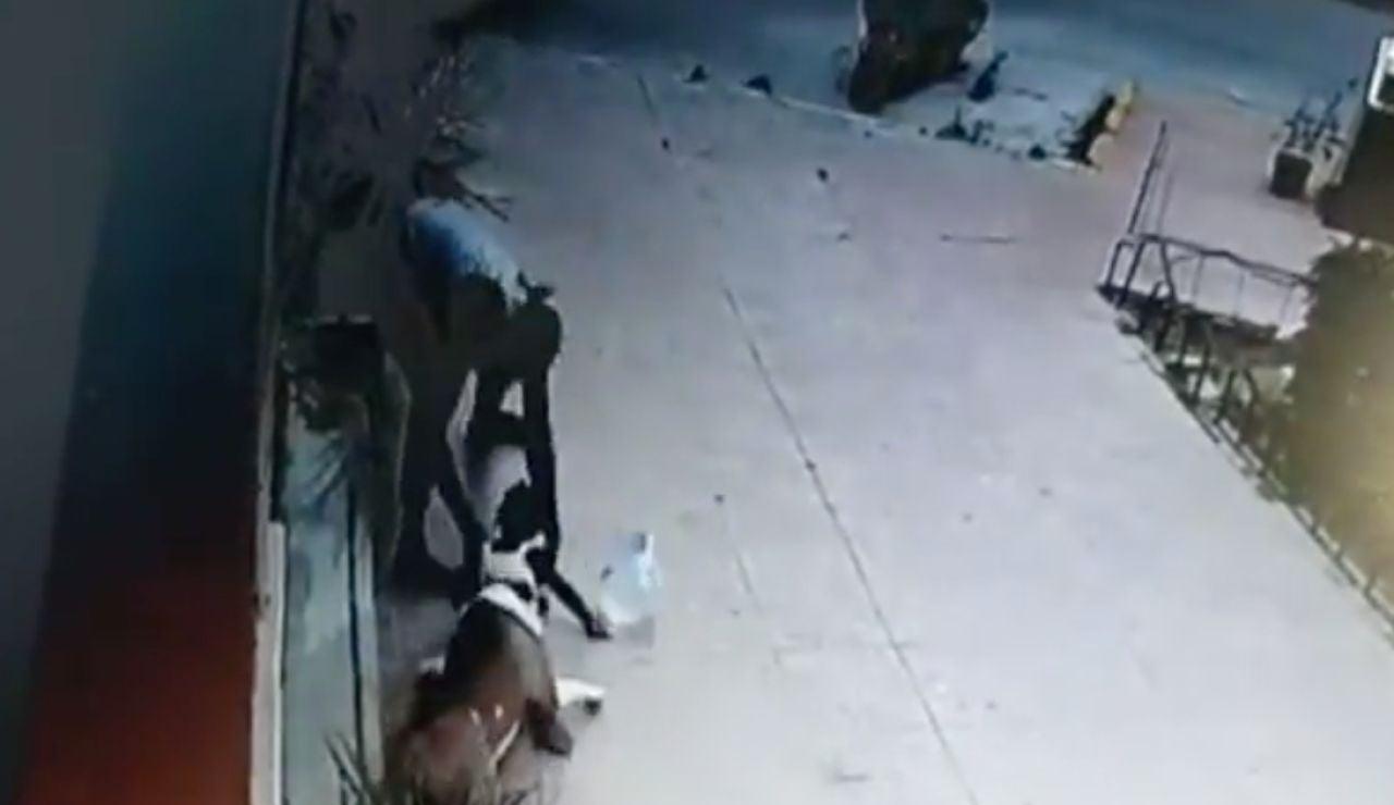 El ataque de un perro a una niña de dos años en Ceuta