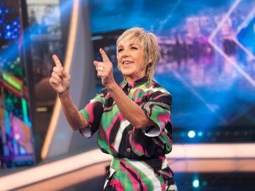 Disfruta de la entrevista completa de Ana Torroja en 'El Hormiguero 3.0'