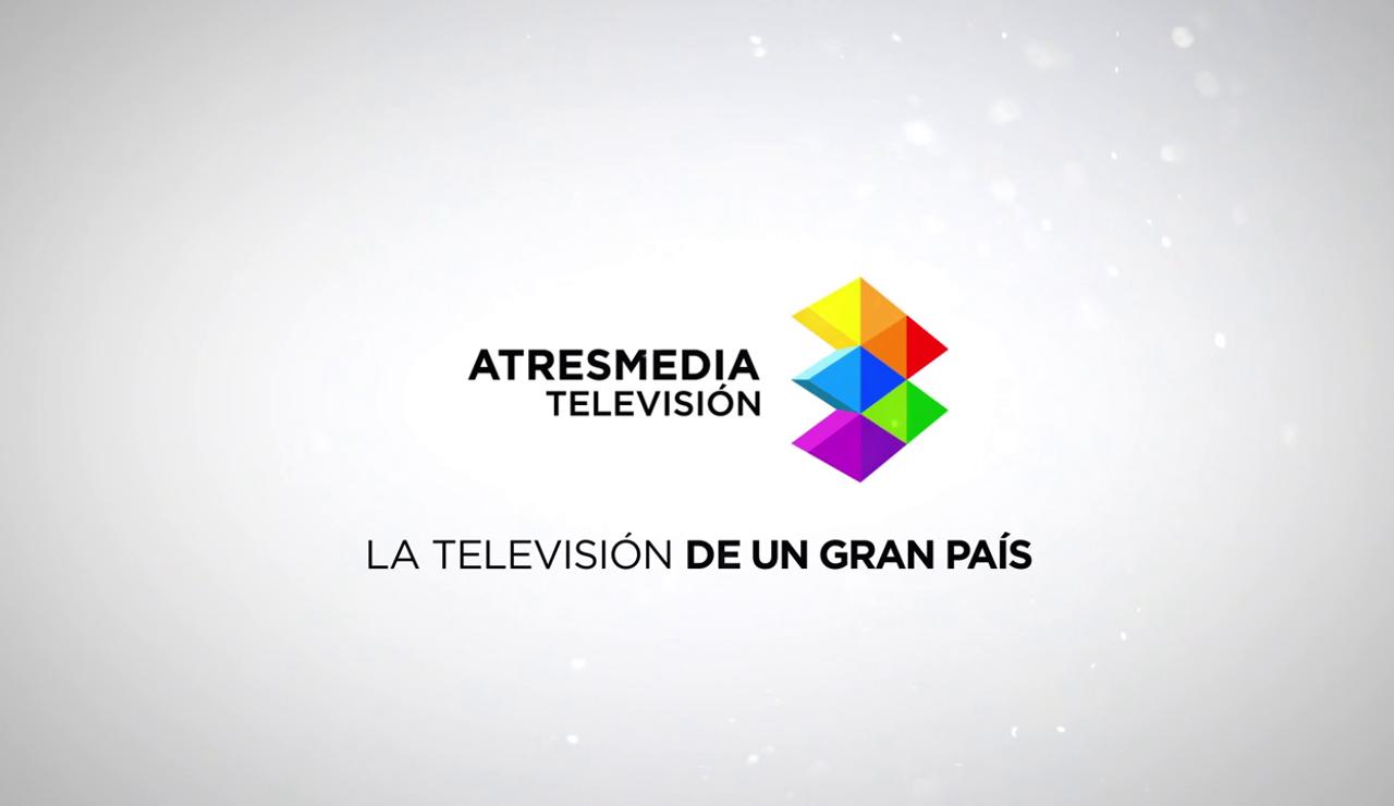 ATRESMEDIA TV celebra el mes de la diversidad sexual con su spot 'Orgullosos de la diversidad'