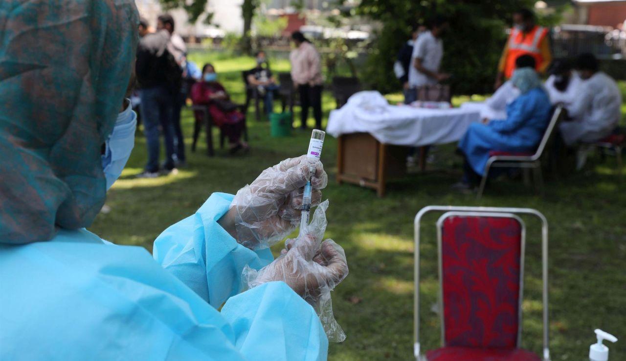 La variante Delta del coronavirus supondrá el 90% de los casos en la Unión Eurocopa a finales de agosto