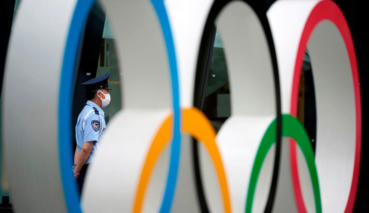 Las pruebas PCR diarias y los falsos positivos, un problema para los deportista olímpicos en Tokio