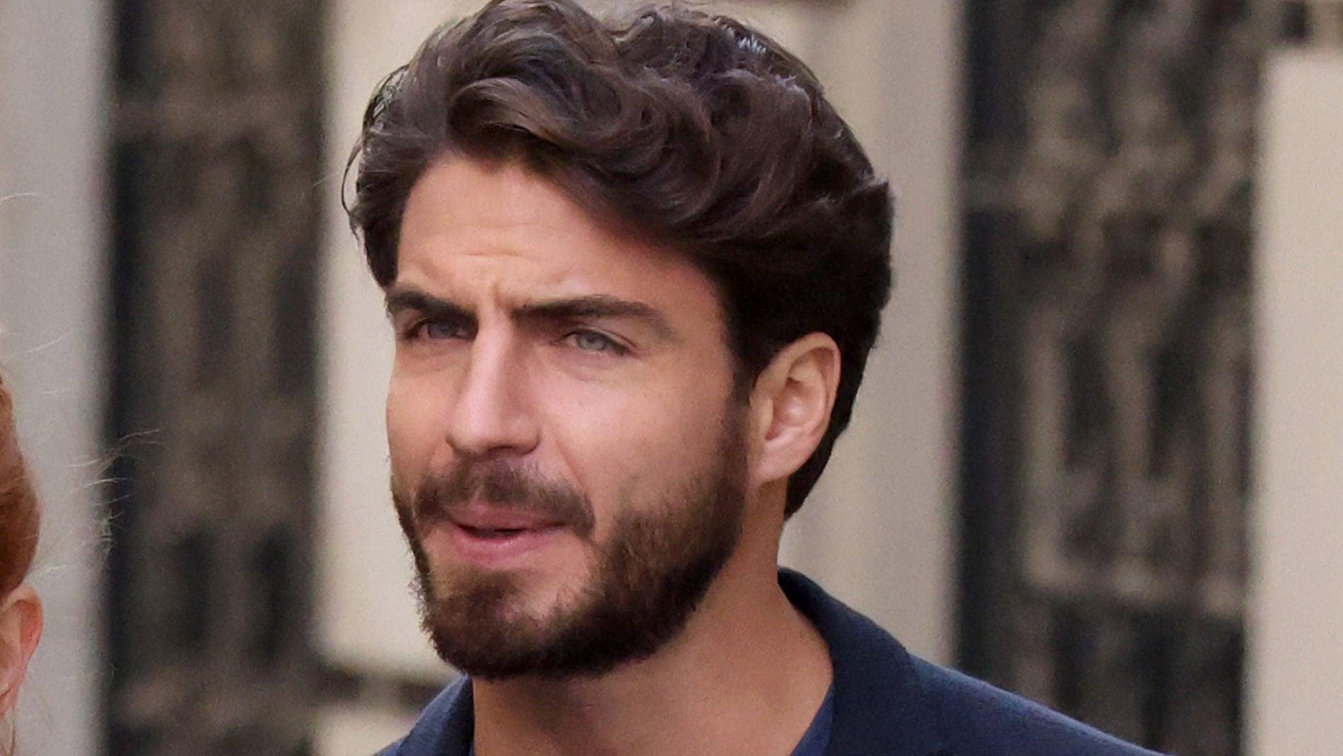 Maxi Iglesias