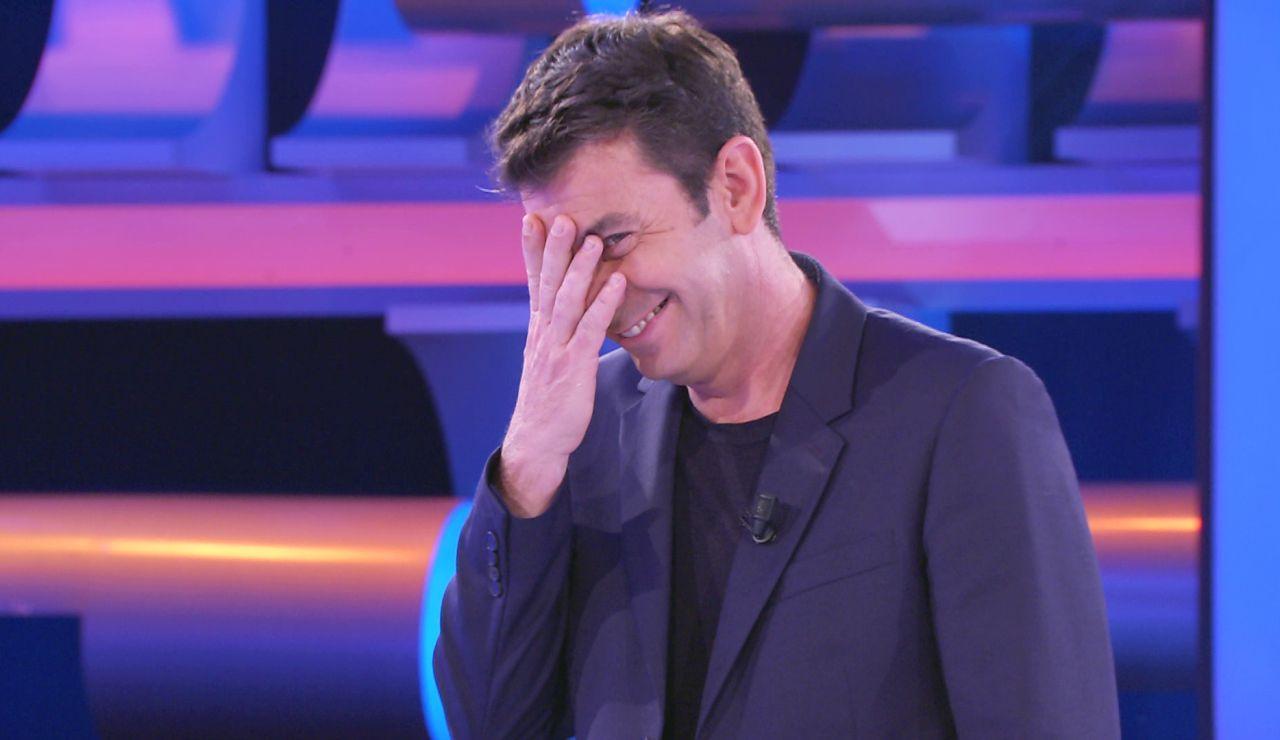 El motivo por el que Arturo Valls no logró convertirse en presentador de 'Pasapalabra'