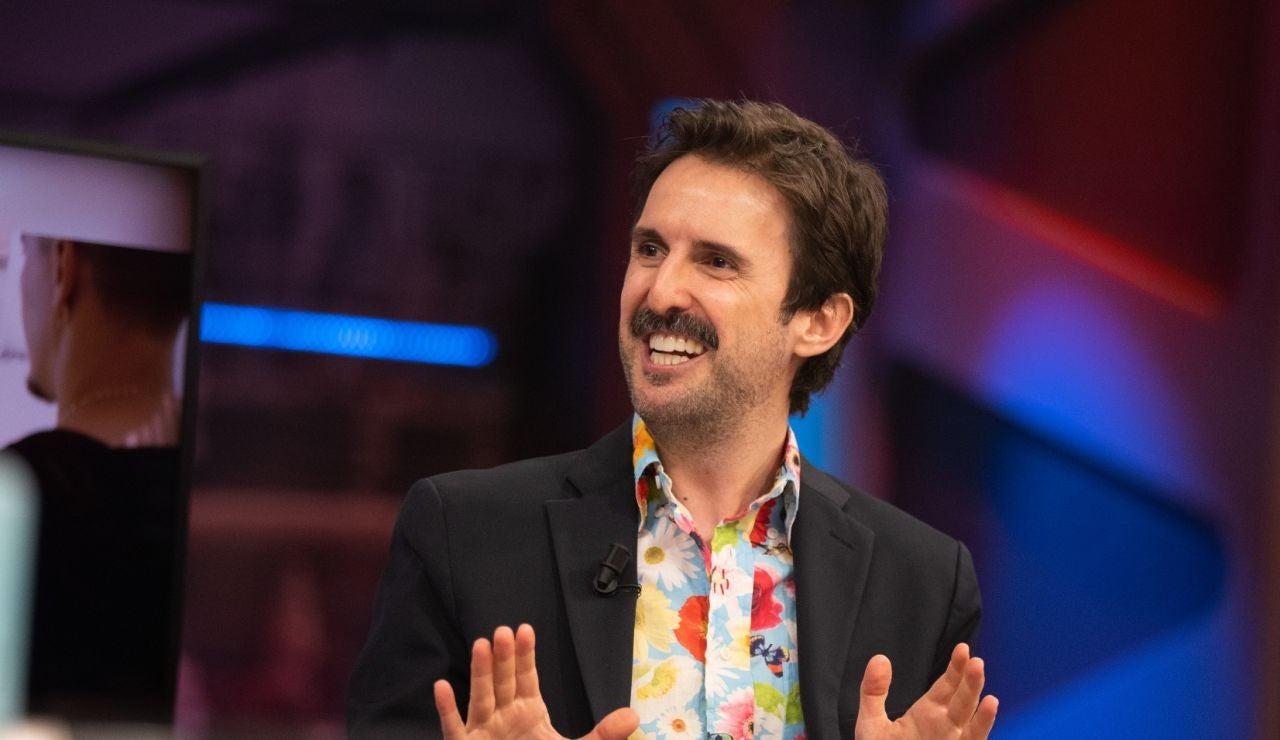 Julian López, ¿el nuevo Tom Cruise del cine español? Detalla sus escenas de acción
